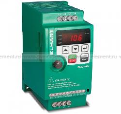 Преобразователь частоты ELHART серия EMD-MINI тип 004 T