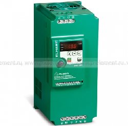 Преобразователь частоты ELHART серия EMD-MINI тип 110 T
