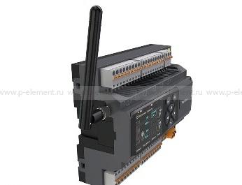 ПЛК с дисплеем, Segnetics, Matrix-1021-90-0