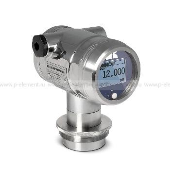 Интеллектуальный датчик давления с торцевой мембраной, Klay, 4000-SAN-20-W-I-H-G0