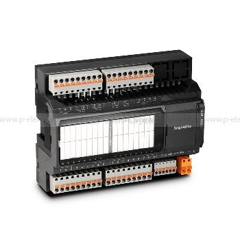 Modbus-модуль ввода/вывода, Segnetics, FMR-1021-10-0