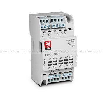 Модуль расширения для контроллеров Pixel25XX/SMH, Segnetics, Pixel-MR800-00-0