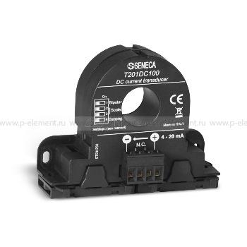 Преобразователь постоянного тока, Seneca, T201DC100