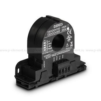 Бесконтактный преобразователь постоянного/переменного тока, Seneca, T201DCH300