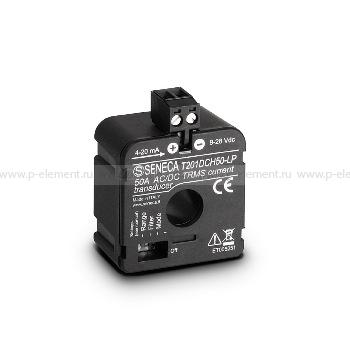Бесконтактный преобразователь постоянного/переменного тока, Seneca, T201DCH50-LP