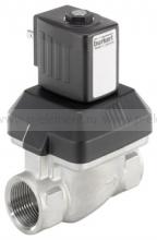 Электромагнитный клапан 6213 для жидкостей в наличии со склада!