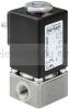 2/2-ходовой плунжерный электромагнитный клапан прямого действия, Burkert, тип 0253