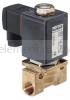 2/2-ходовой электромагнитный клапан прямого действия, Burkert, тип 0255