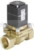 2/2-ходовой электромагнитный клапан прямого действия, Burkert, тип 0293