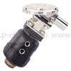 Пневматический донный отсечной мембранный клапан - тип 2033