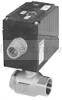 2/2-ходовой шаровой кран с электроприводом, Burkert, тип 2664