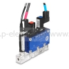 Вакуумный насос с устройством энергосбережения, Vuototecnica, GVMM7ES