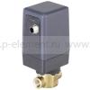 2/2 - ходовой пропорциональный регулирующий клапан (управление двигателем) - Тип 3280