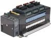 Тип 8652 - AirLINE — пневмоостров — оптимизирован для автоматизации процессов