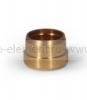 Врезное кольцо Olive фитинга, MO 22 08 75
