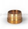 Врезное кольцо Olive фитинга, MO 22 12 95