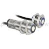 Ультразвуковой датчик контроля двойного листа, Microsonic, dbk+4/3CDD/M18 E+S