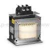 Дроссель постоянного тока, ELHART, DCC-0100-0M54 (100 А, 0.54 мГн)
