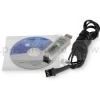 Преобразователь интерфейса USB/TTL, Seneca, EASY-USB
