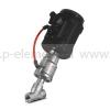 Клапан запорно-регулирующий с позиционером, VALMA, ASV-T-015-SS050-POS-K1