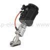 Клапан запорно-регулирующий с позиционером, VALMA, ASV-T-020-SS050-POS-K1