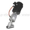 Клапан запорно-регулирующий с позиционером, VALMA, ASV-W-025-SS063-POS-K1