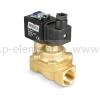 Клапан электромагнитный на пар, GEVAX, 4911R-KBPE010-190-220AC