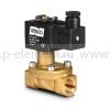 Клапан электромагнитный на высокое давление, GEVAX, 1841R-KBLD040-120-24DC