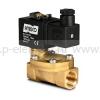 Клапан электромагнитный, GEVAX, 1901R-ABND016-120-220AC