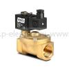 Клапан электромагнитный, GEVAX, 1901R-ABNF016-250-220AC