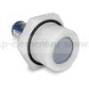 Ультразвуковой датчик уровня для агрессивных сред, Microsonic, hps+340/DD/TC/G2