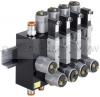 Блок дополнительных опций функции безопасного отсечения (safety shut-off), Burkert, Тип MKRS