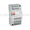 Модуль расширения для контроллеров Pixel25XX/SMH, Segnetics, Pixel-MR810-01-0