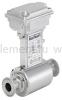 Датчик для электромагнитных расходомеров индуктивного типа с техническим подключением для гигиенических применений, Burkert, тип S056