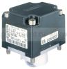 Трансмиттер с крыльчаткой и оптическим или электромагнитным измерением расхода, Burkert, тип SE12