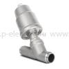 Клапан с пневмоприводом, VALMA, ASV-W-020-SS050