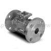 Клапан шаровой, VALMA, BAV-S304-3P-F-025
