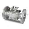 Клапан шаровой, VALMA, BAV-S304-3P-F-050