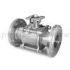 Клапан шаровой, VALMA, BAV-S304-3P-F-080