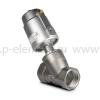 Клапан с пневмоприводом, VALMA, ASV-T-050-AL080-U