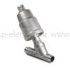 Клапан с пневмоприводом, VALMA, ASV-W-015-SS050-UNO