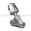 Клапан с пневмоприводом, VALMA, ASV-W-050-SS080-U