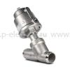 Клапан с пневмоприводом, VALMA, ASV-W-040-SS080-U