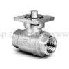 Клапан шаровой, VALMA, BAV-S304-2P-T-015