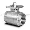 Клапан шаровой, VALMA, BAV-S304-2P-T-080
