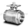 Клапан шаровой, VALMA, BAV-S304-2P-T-050